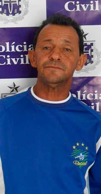 Agricultor é acusado de tentar matar o próprio primo a facadas - Foto: Divulgação | Ascom Polícia Civil