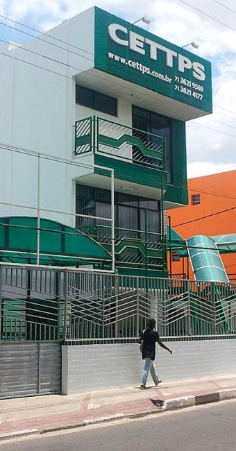 Instituição fica localizada em Camaçari, na Região Metropolitana de Salvador - Foto: Divulgação