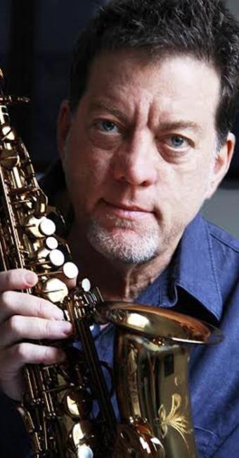 Saxofonista estudou em escola de música dos E.U.A. - Foto: Divulgação