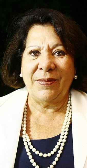Eliana Calmon, candidata derrotada ao Senado pelo PSB - Foto: Margarida Neide | Ag. A TARDE | 29.09.2014