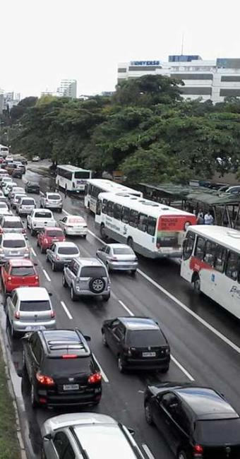 Licenciamento de novos veículos também deverá mais do que dobrar - Foto: Edilson Lima | Ag. A TARDE