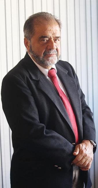 Ênio Carvalho, empresário, consultor e fundador da ADVB-BA - Foto: Lúcio Távora | Ag. A TARDE