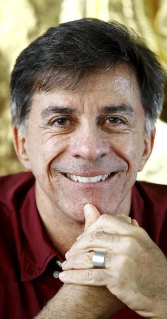O diretor teatral Fernando Guerreiro receberá a comenda - Foto: Fernando Vivas   Ag. A TARDE   15.01.2014