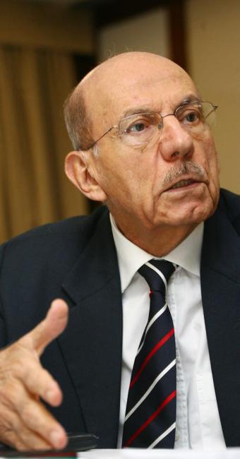 Ministro esteve em Salvador para participar de congresso - Foto: Fernando Amorim | Ag. A TARDE