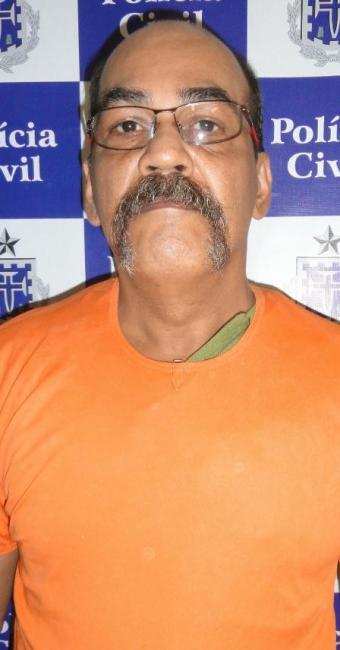 Marcos Antônio receberia R$ 500 mil de seguradora - Foto: Ascom   Polícia Civil