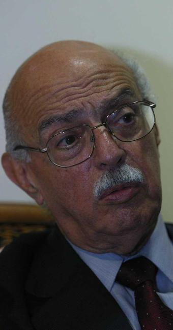 Médico foi ministro da saúde de Collor e Fernando Henrique - Foto: Edmar Melo | Ag. A Tarde