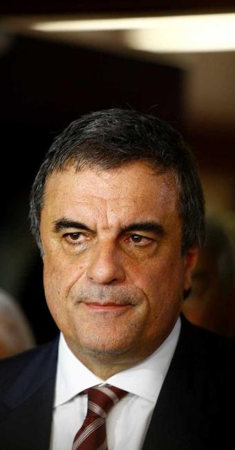 Cardozo falou na sede da Presidência da República em São Paulo - Foto: Fernando Vivas | Ag. A TARDE
