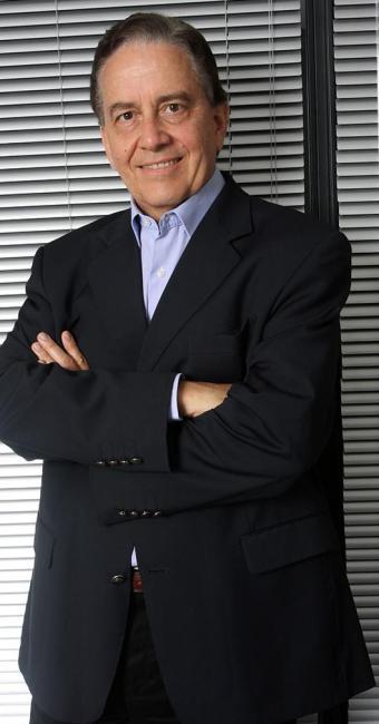 Paulo Rabello de Castro, economista e novo colunista de A TARDE - Foto: Divulgação