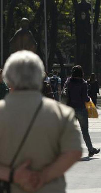 Os dados do Atlas são calculados com base nos Censos Demográficos de 2000 e 2010 do IBGE - Foto: Agência Brasil