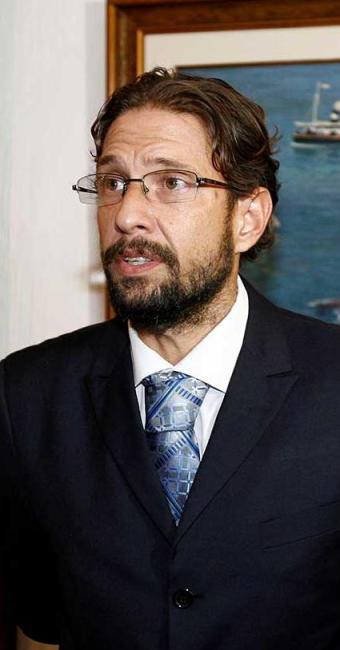 Advogado pediu desculpas à família de Daniel - Foto: Luciano da Matta | Ag. A TARDE