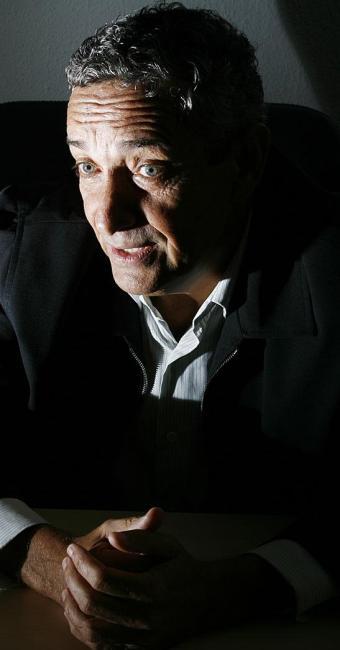 Teobaldo Costa, dono do Atakadão Atakarejo - Foto: Marco Aurélio Martins | Ag. A TARDE