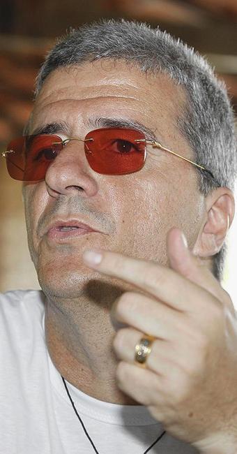 Tillemont crê em apoio de Jorge Maia e não teme impugnação - Foto: Eduardo Martins | Ag. A TARDE