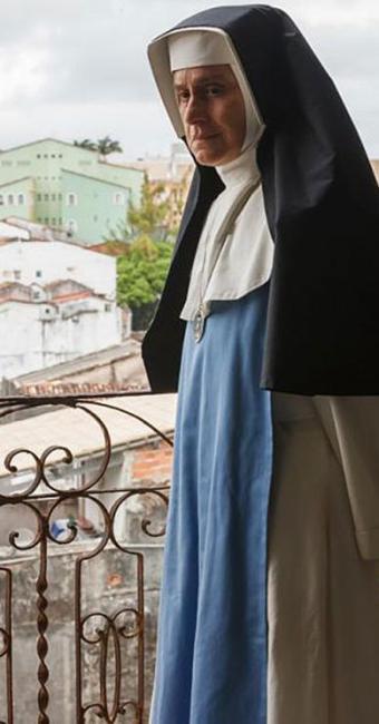 Cinebiografia entrou em cartaz este mês - Foto: Ique Esteves | Divulgação
