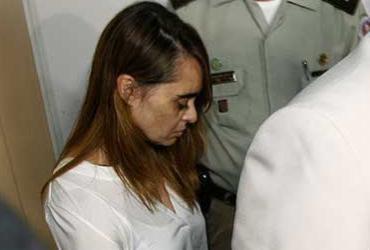 Médica Kátia Vargas irá a júri no mês de novembro