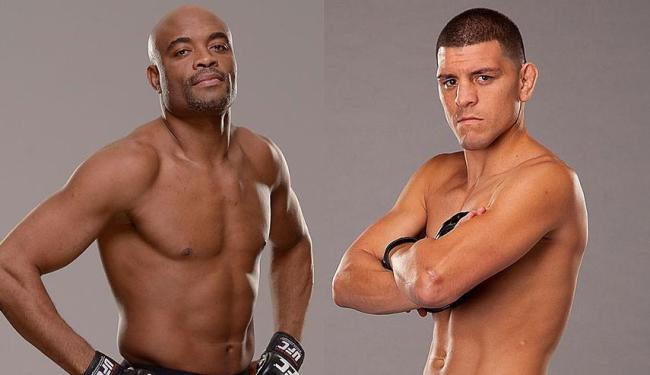 Spider enfrenta Nick Diaz em Las Vegas em 31 de janeiro - Foto: Divulgação   UFC