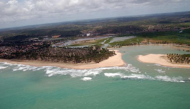 Um complexo será construído na região de Baixio - Foto: Divulgação
