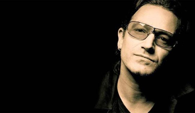 Bono saiu ileso e só levou o susto mesmo - Foto: Divulgação