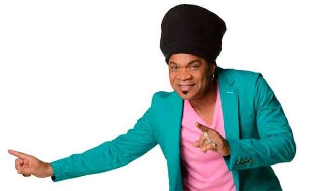 Carlinhos Brown homenageou o axé music com letra que remete a personagens do ritmo - Foto: Imas Pereira | Divulgação