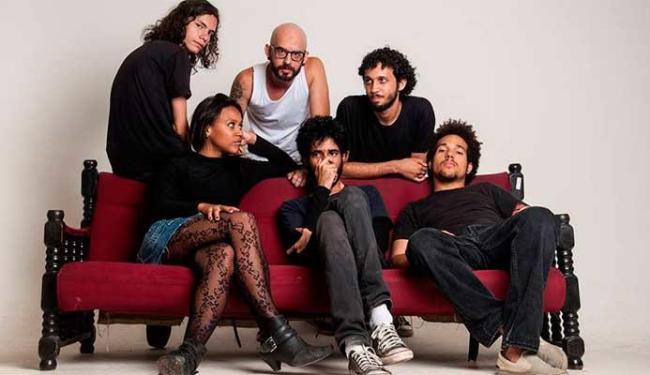 Cartel Strip Club é uma das finalistas do 3º Desafio das Bandas - Foto: Divulgação