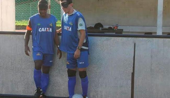 Jefinho e Ricardinho são considerados os dois melhores jogadores do mundo -  Foto  Divulgação  26818825c0d34