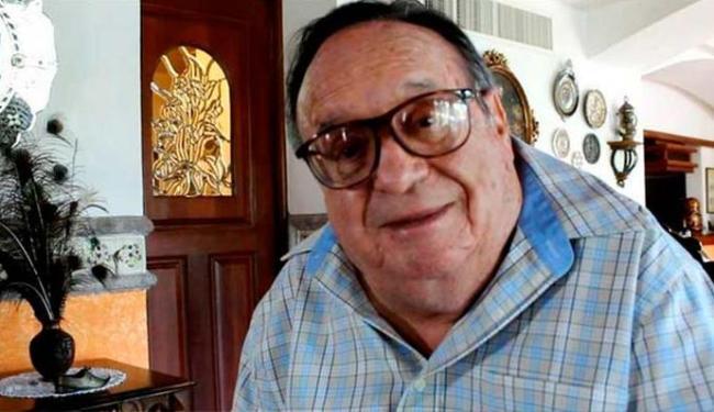 Roberto Bolaños nasceu no México - Foto: Divulgação