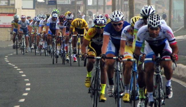 Ciclistas de todo Brasil estarão domingo em Salvador para mais um desafio - Foto: Divulgação | FBC