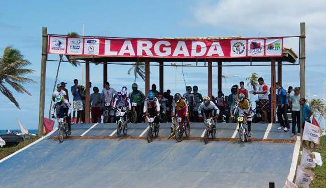 Competição foi remarcada para o dia 7 de dezembro - Foto: Reprodução | F.B.C