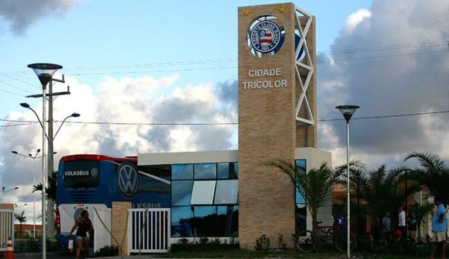 Candidatos fazem propostas para estruturas de Fazendão e Cidade Tricolor (foto) - Foto: Adilton Venegeroles   Ag. A TARDE