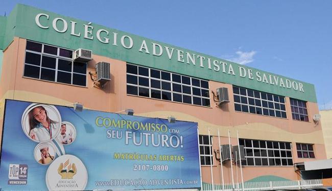 Estudantes adventistas, por exemplo, farão as provas depois das 19h (horário de Brasília) - Foto: Erik Salles | Ag. A TARDE | 01.03.2010