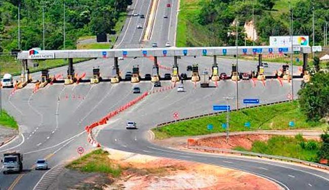 A quantia roubada ainda não foi revelada pela Concessionária - Foto: Divulgação