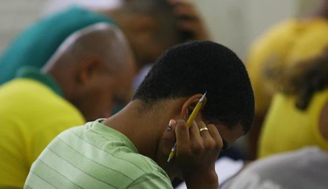 Há três vagas para trabalhar na Bahia - Foto: Haroldo Abrantes | Ag. A TARDE