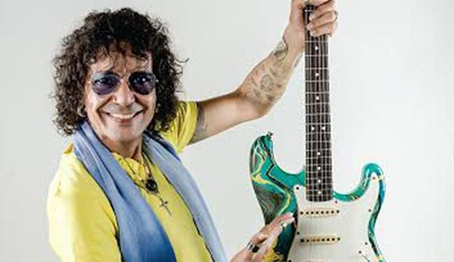 Cantor traz músicas do seu álbum em homenagem à Bossa Nova para o show - Foto: Divulgação