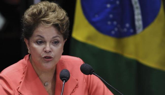 Presidente anunciará nova equipe nesta quinta - Foto: Wilson Dias   Ag. Brasil   13.03.2012