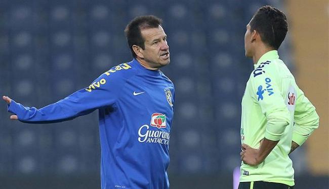 Jogadores convocados pela primeira vez por Dunga deixaram boa impressão - Foto: Rafael Ribeiro l CBF