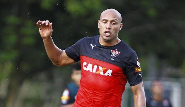 Edno não vai enfrentar o Figueira no sábado - Foto: Eduardo Martins | Ag. A TARDE