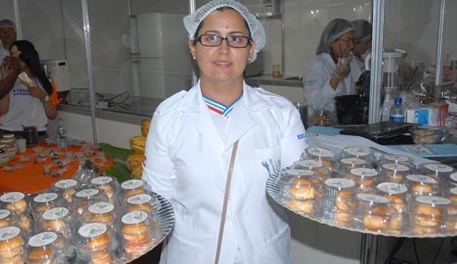 Nutrição e Dietética é um dos 48 cursos técnicos com vagas para sorteio - Foto: Claudionor Junior | Ascom Educação