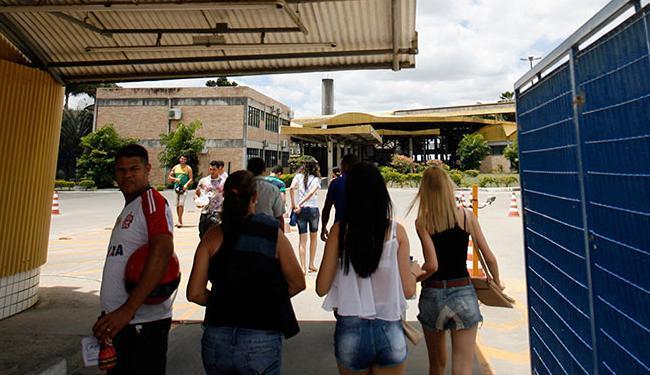 Na Bahia, medicina, direito e engenharia civil são os mais procurados por estudantes - Foto: Luiz Tito | Ag. A TARDE | 08.11.2014