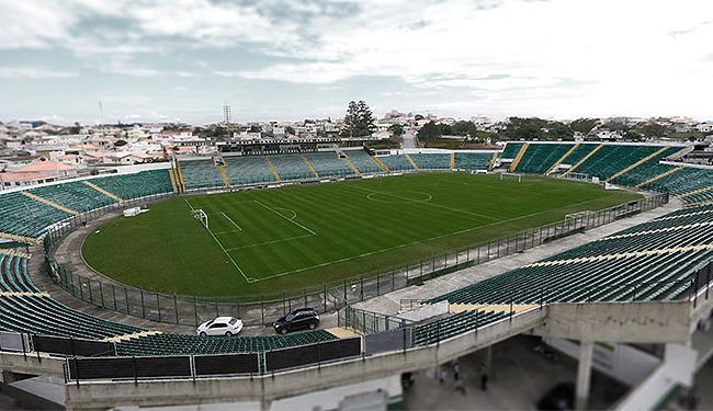 Partida foi confirmada para domingo, 23, às 16h, no Estádio Orlando Scarpelli - Foto: Divulgação l Figueirense F.C.