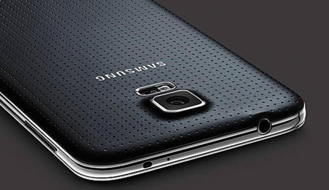 Empresa coreana lança dezenas de modelos de smartphones por ano - Foto: Divulgação