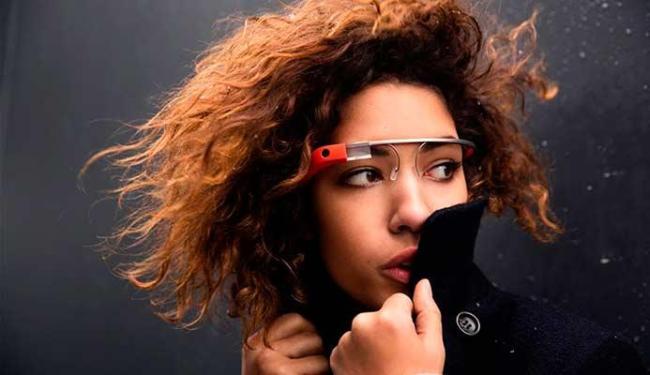 Adeptos antigos do Googles Glass estão deixando o gadget, que nem foi lançado ao grande público - Foto: Divulgação
