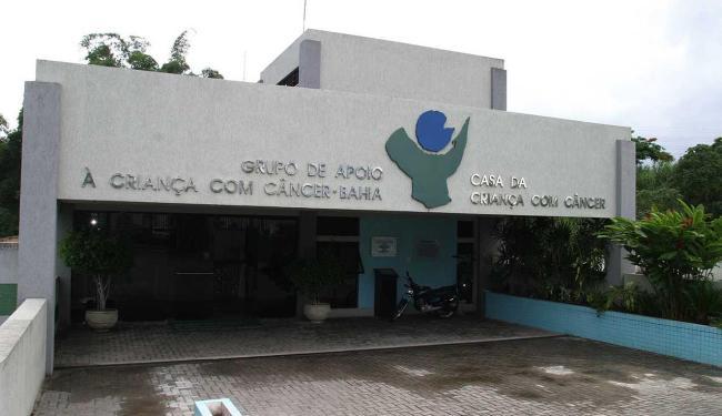 O Grupo de Apoio a Criança com Câncer será uma das instituições beneficiadas - Foto: Edson Ruiz   Ag. A TARDE