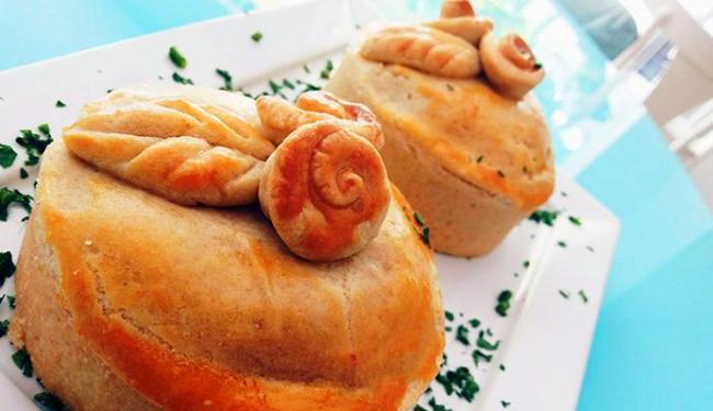 Guloseimas são integrais, ideais para quem quer comer sem se preocupar com calorias - Foto: Divulgação