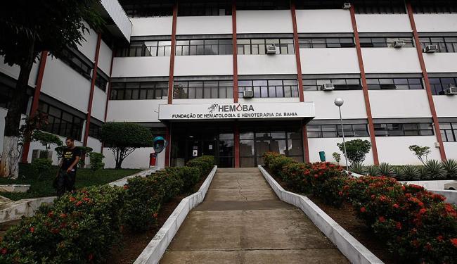 Seminário será no Hemocentro da Hemoba, de 8h às 12h, na próxima quinta-feira, 20 - Foto: Fernando Vivas | Ag. A TARDE