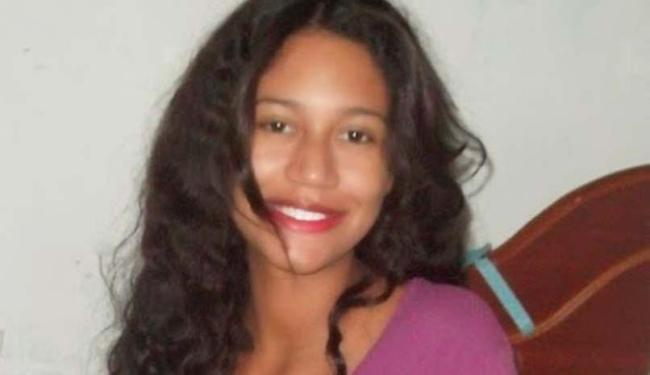 Jovem estava desaparecida desde setembro - Foto: Foto/Divulgação