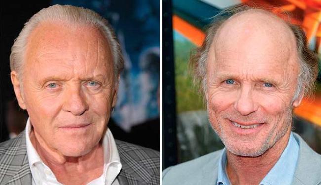 Dupla de atores está garantida na série da HBO - Foto: Reprodução | Hollywood Reporter