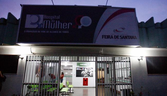 Direção do Hospital da Mulher demitiu o médico e denunciou o caso ao Cremeb - Foto: Luiz Tito | Ag. A TARDE