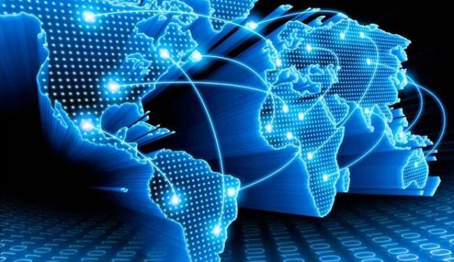 Apesar dos avanços, apenas 1/3 da população mundial tem internet - Foto: Divulgação