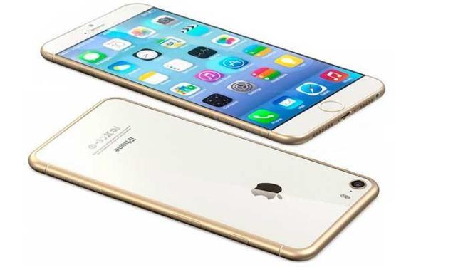 Os usuários do iPhone (67%) estão satisfeitos com seus aparelhos - Foto: Divulgação