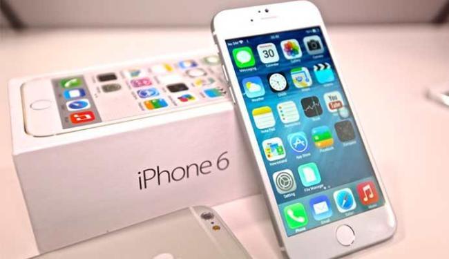 Aparelhos da Apple, como o iPhone, podem ser infectados pelo malware - Foto: Divulgação