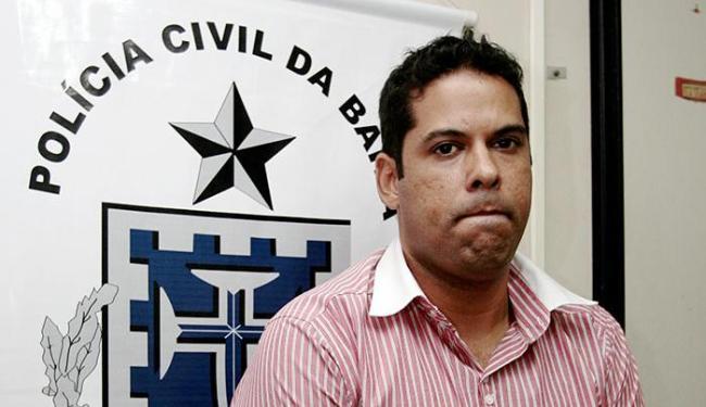 João Fernando Gomes de Souza agia enquanto estava em liberdade condicional - Foto: Mila Cordeiro | Ag. A TARDE | 25.11.2014